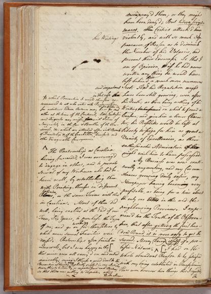 Benjamin Franklin Essays (Examples)
