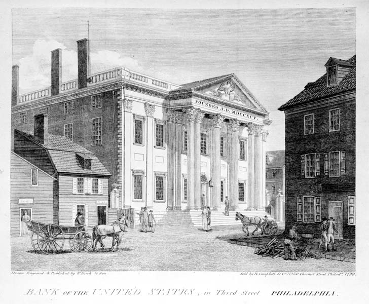 1791 in the United States