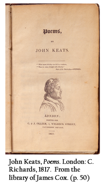 keats poetry reflects essay Keats was a poet, and it is in his poetry that he gave the fullest expression to his genius yet before turning to the poetry, it may be useful first to address some of the central concerns of the.