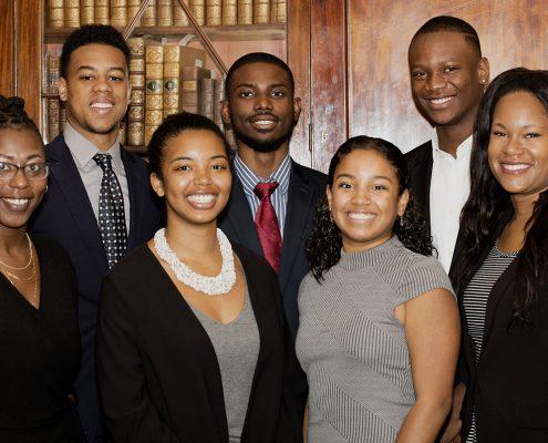 2017 Mellon Scholars