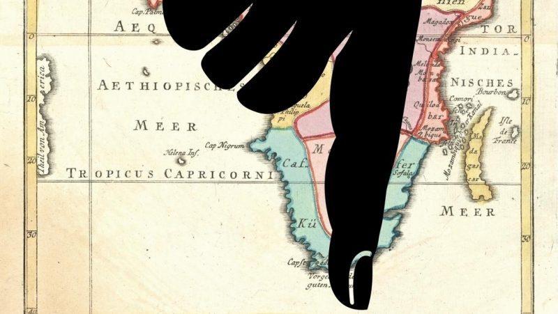 Book Club: On the Map @ The Library Company of Philadelphia   Philadelphia   PA   US