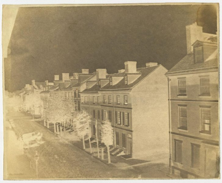 Looking Out the Window: Early Photographs on Metal and Paper @ The Library Company of Philadelphia | Philadelphia | PA | US