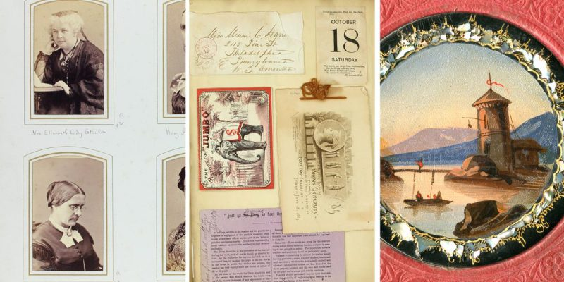 Curators' Perspectives: Exploring the Material Culture of the Book @ Library Company of Philadelphia | Philadelphia | PA | US