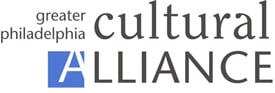 Greater Philadelphia Cultural Alliance Logo
