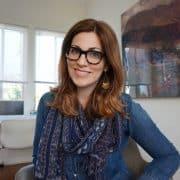 Erin Pauwels, Tyler School of Art, Temple University Portrait