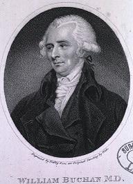William Buchan