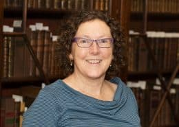 Alice Austin, Conservator