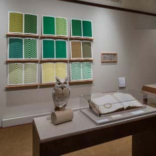 Link to Exhibit, Common Touch: The Art of the Senses in the History of the BlindExhibit, Common Touch: The Art of the Senses in the History of the Blind
