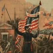 Link to Exhibit, The Emancipation Proclamation: One Step Toward Freedom