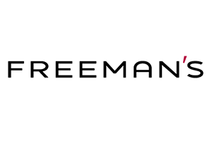 Freeman's Logo