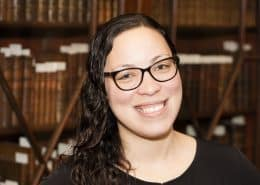 Katiria Garcia, Accounting Specialist
