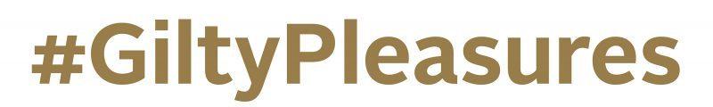 Gilty Pleasures logo