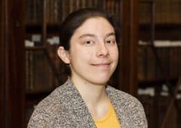 Kate Philipson, Membership and Development Coordinator