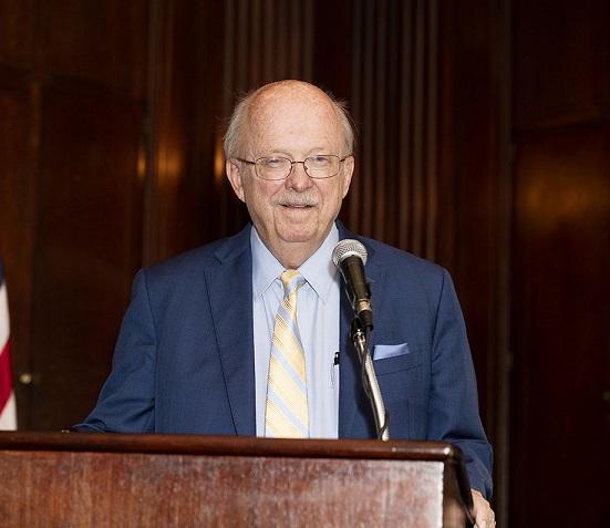 Dr. Ronald C. White