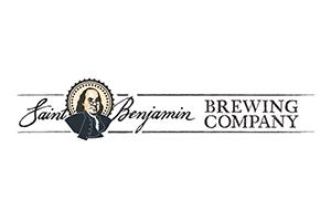 Saint Benjamin Brewing Company Logo
