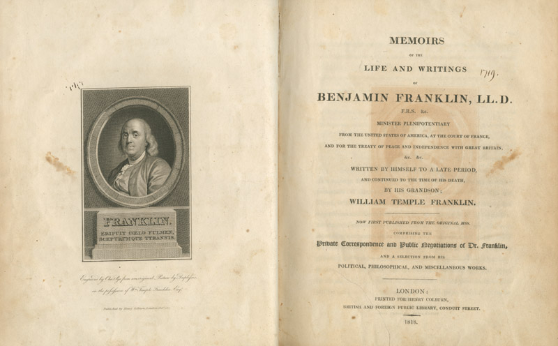 the life and political career of benjamin franklin Franklin then entered what was to be a pivotal period in his life he went to london as an agent representing the interests of pennsylvania, and then later as an agent for georgia, new jersey, and massachusetts (1757-62 and 1764-75.