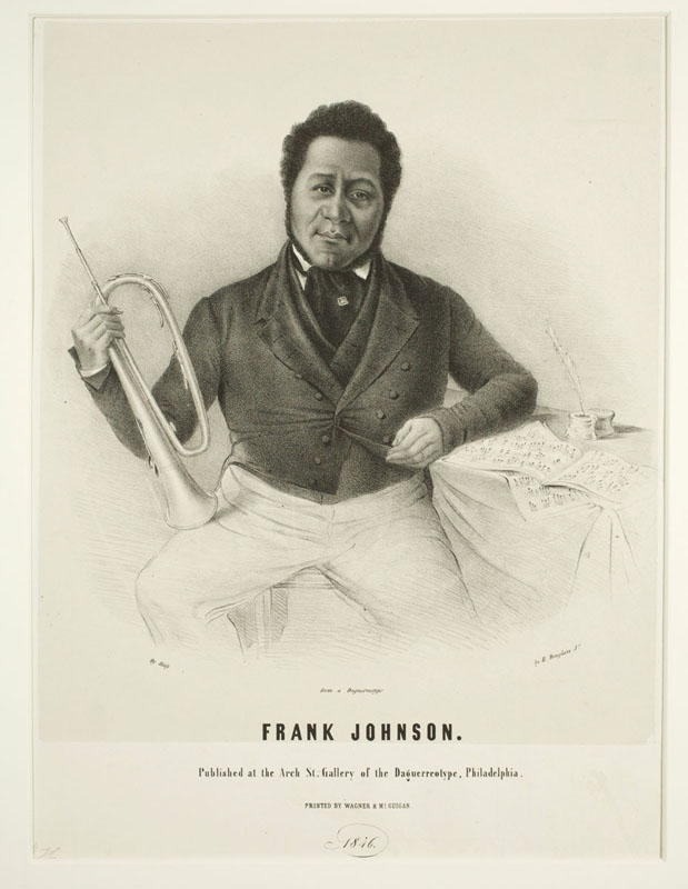 black founders  the free black community in the early republic