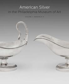 Celebrating Silver: A Conversation with Bea Garvan @ The Library Company of Philadelphia | Philadelphia | PA | US
