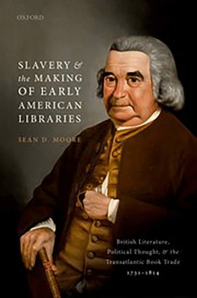 Slavery and Abolition in the Creation of the Library Company of Philadelphia @ The Library Company of Philadelphia | Philadelphia | PA | US