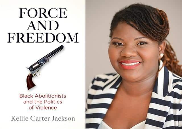 Force & Freedom with Dr. Kellie Carter-Jackson @ The Library Company of Philadelphia | Philadelphia | PA | US