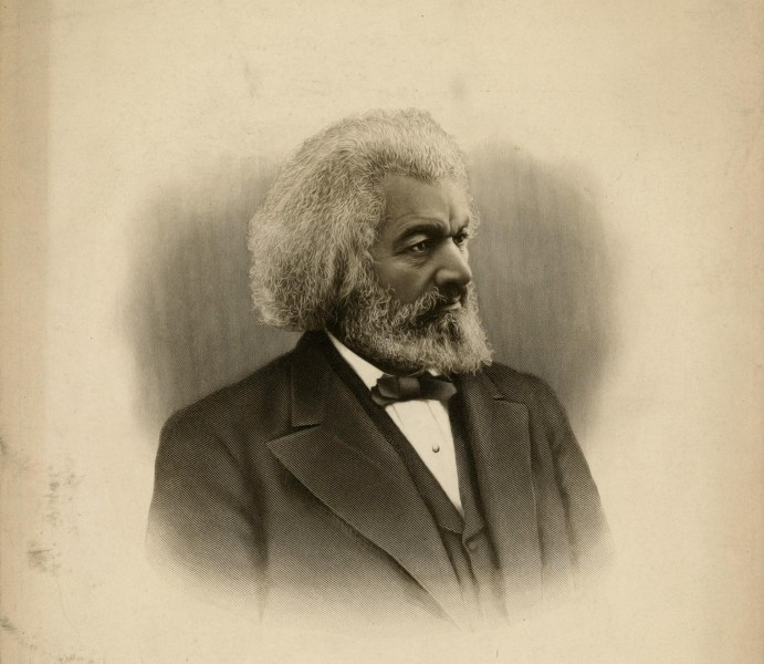 Collection Review: Celebrating Black History Month: Frederick Douglass @ The Library Company of Philadelphia | Philadelphia | PA | US