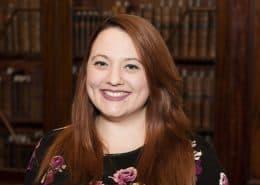 Colleen Gill, Development & Membership Coordinator