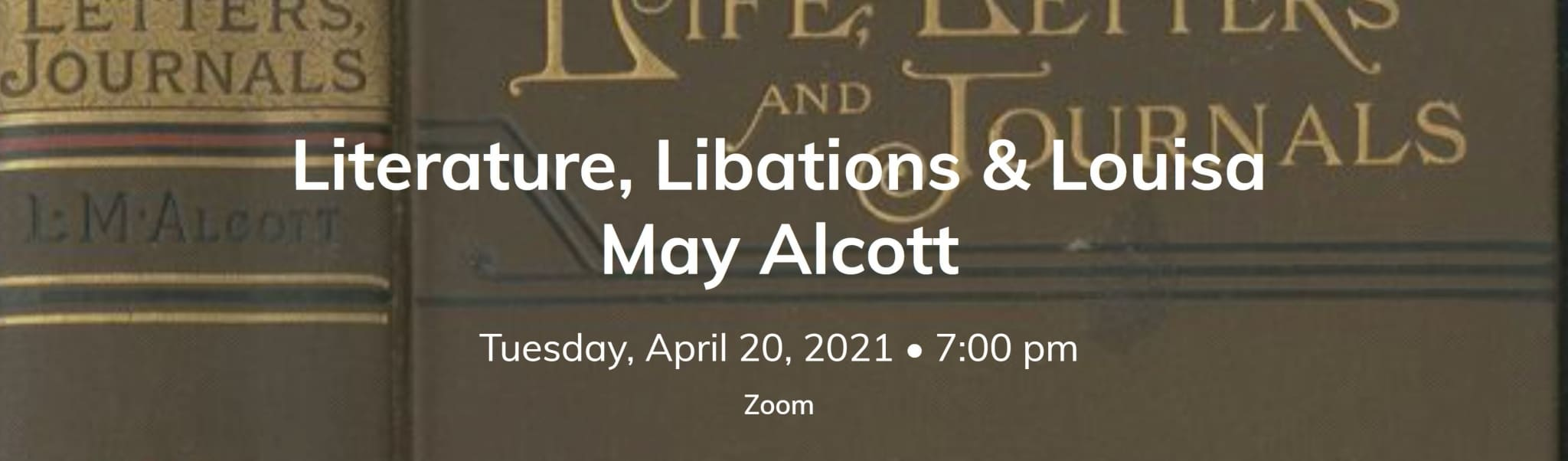April 20th Historical Happy Hour