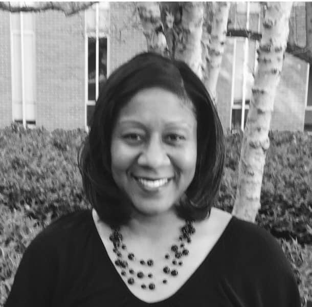 Dr. Cheryl Hicks Fellow