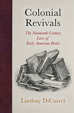 Colonial Revivals Cover Image