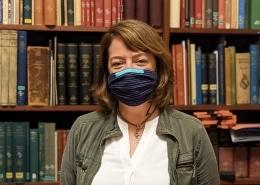 Emily Guthrie, Librarian