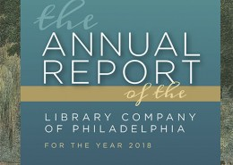 2018 LCP Annual Report Cover