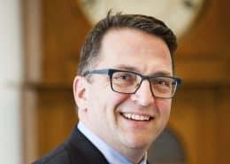 Dr. Michael J. Barsanti, Edwin Wolf 2nd Director.