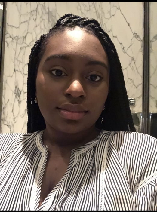 PAAH Summer Program 2020 Intern Mikayla Harden