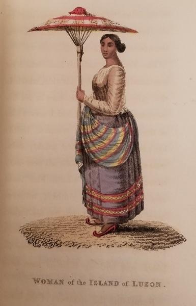 Shoberl, Frederic. The World in Miniature. London: R. Ackermann, 1820-25.