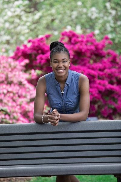 Mellon Scholars Program Workshop 2021 Participants: Victoria Shepard