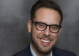 Will Fenton, Director of Scholarly Innovation