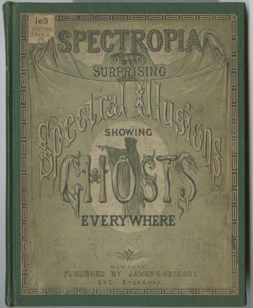 Sceptropia, front cover