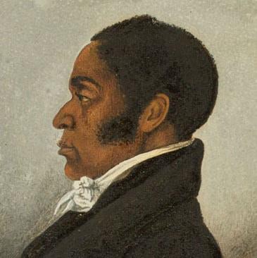 Link to Exhibit, Black Founders