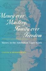 Book cover, Schermerhorn