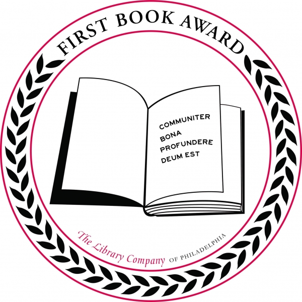 First Book Award Logo