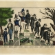 Life & Age of Man. Stages of Man's Life from the Cradle to the Grave (New York: N. Currier, ca. 1847). Hand-colored lithograph.