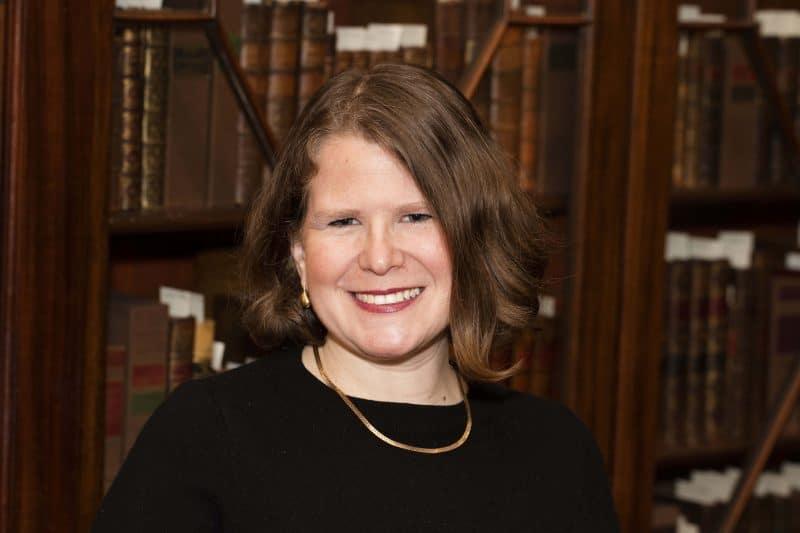 Raechel Hammer, Chief Development Officer