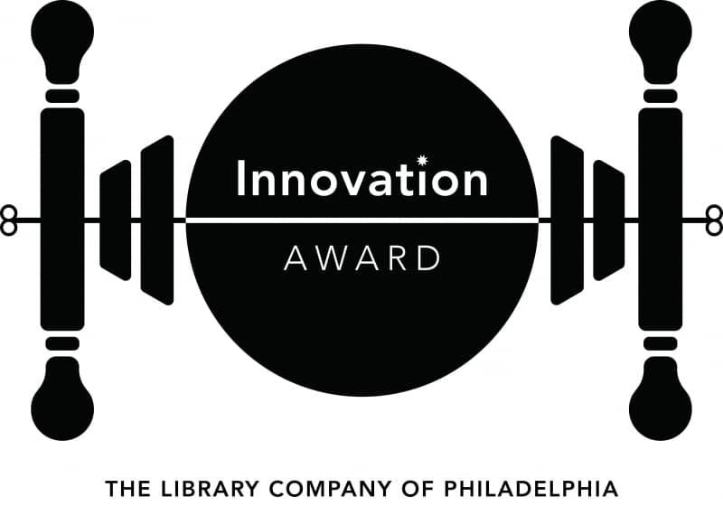 Library Company Innovation Award Logo