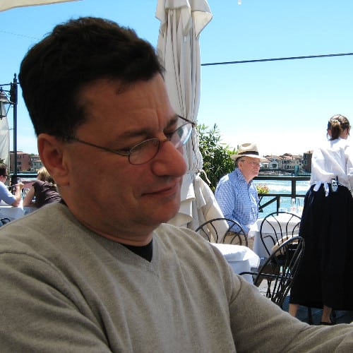 Keith Ragone, Exhibition Designer