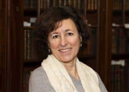 Andrea Krupp, Conservator