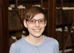 Emma Ricciardi, Project Cataloger