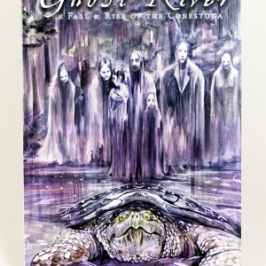 Ghost River Print Edition