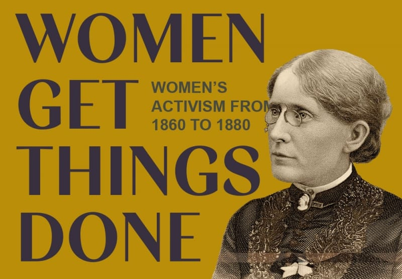 Women Get Things Done
